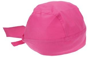 Bandana caps in de kleur wit kopen? Deze Bandana caps zijn geschikt voor kinderen en volwassenen!