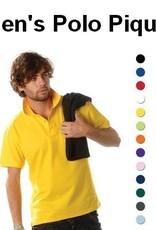 Poloshirts (polo pique)