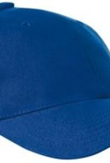 Baseballcaps voor volwassen in verschillende kleuren!