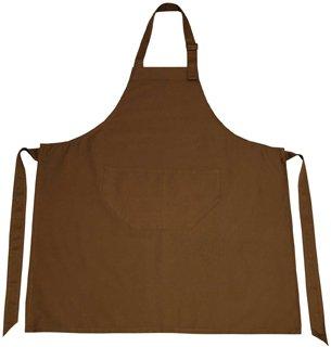 Goedkope Keukenschorten (met verstelbare hals en opbergvakje)