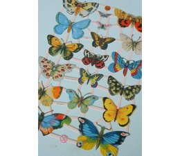 ** VERWACHT ** Poezie plaatjes | Vlinders
