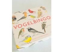 Prachtig & gezellig Vogelbingo
