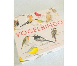 * VERWACHT * Prachtig & gezellig Vogelbingo (Vogelsbescherming)