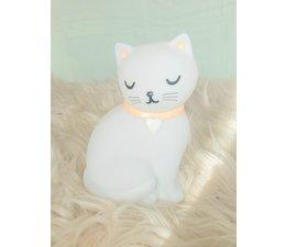 "Bedlampje ""Cutie Cat"" | Sass & Belle"