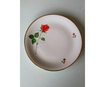 Fraai groot rozenbord