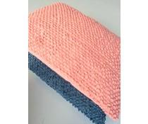 Imbarro Kussen Poppy Pink