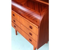 * SOLD * Prachtige deens design secretaire