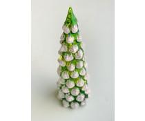 Kerstboom met verlichting | &K