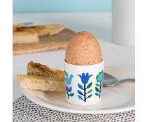 Folk doves egg cup | Rex London