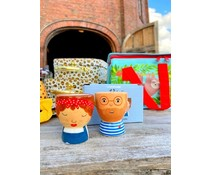 Libby & Ross Egg Cups | Sass & Belle
