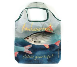 Imbarro Happy fishbag, opbouwbaar