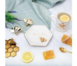 Queen Bee,  Peper & Zout set | Sass & Belle