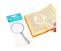 Boekenlegger vergrootglas | RexLondon