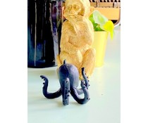 Housevitamin Leuke Octopus, kaartenhouder