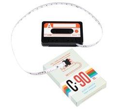 Rolmaat /  meetlint cassettebandje