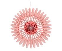 Imbarro Papieren Hanger Rosa | Pink - size L