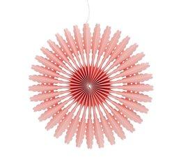 Imbarro Papieren Hanger Rosa   Pink - size L