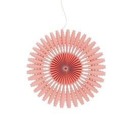Imbarro Papieren Hanger Rosa | Pink - size M
