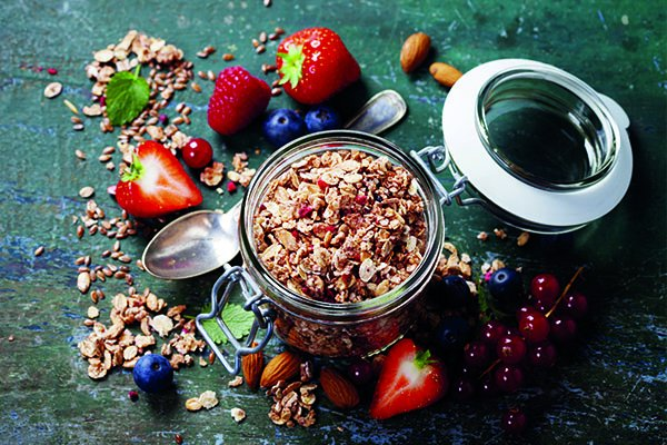Granola: what's in a name?