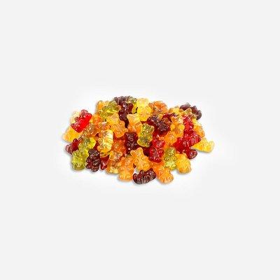 IDorganics Winegums* - fruit - beertjes