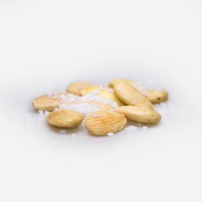 IDorganics Mandeln* - weiß - geröstet & gesalzen