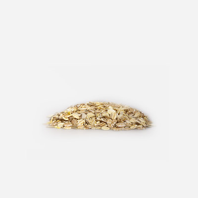 IDorganics Four-grain flakes