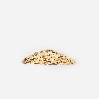 IDorganics Reis* - dreifarbig