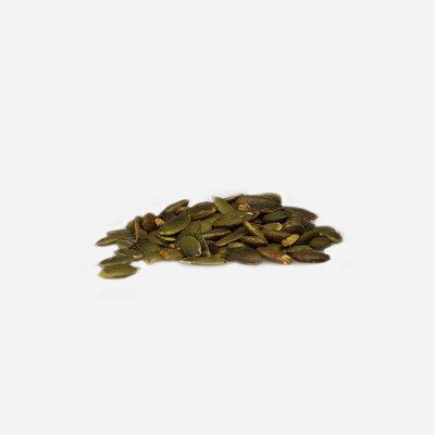 IDorganics Pumpkin seeds* - tamari roasted