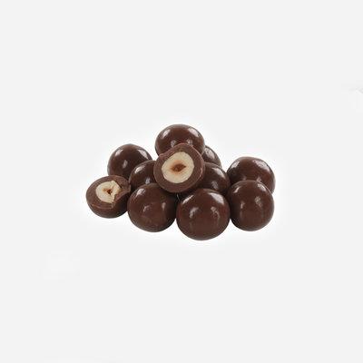 IDorganics Hazelnuts* - dark chocolate*
