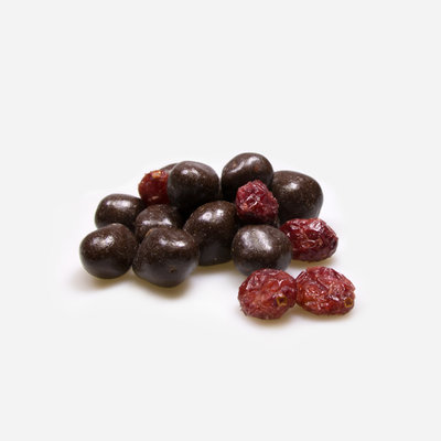 Cranberries* - Zartbitter-Schokolade*