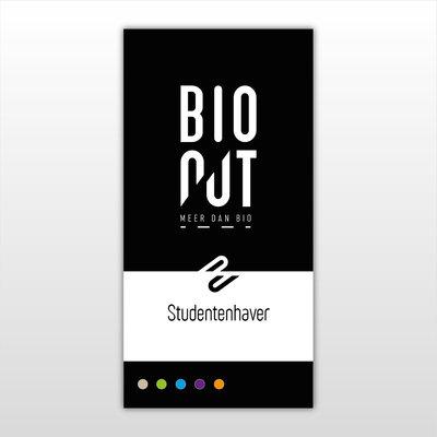 BioNut BIONUT - college mix* - 6 x 1 kg
