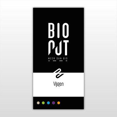 BioNut BIONUT - figs* - 6 x 1 kg