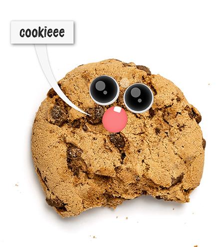 Cookies actie