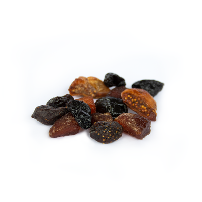 IDorganics Soft fruit mix