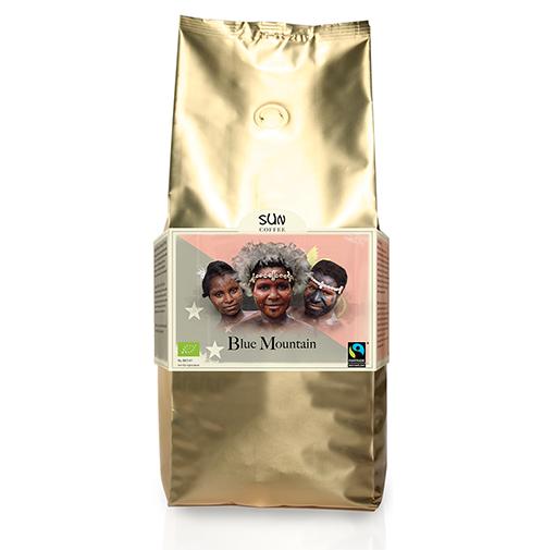 Superscherpe koffie actie