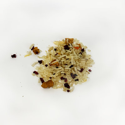 IDorganics Reiscurry - rote beete und walnuss*