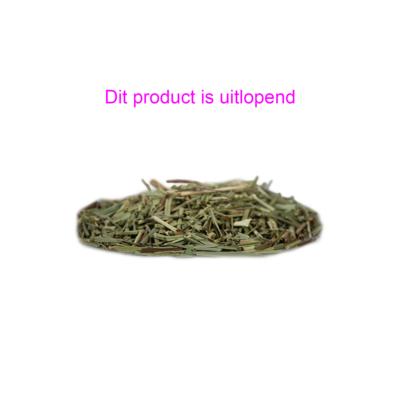 IDorganics Citroengras* - THT: 30-10-2021