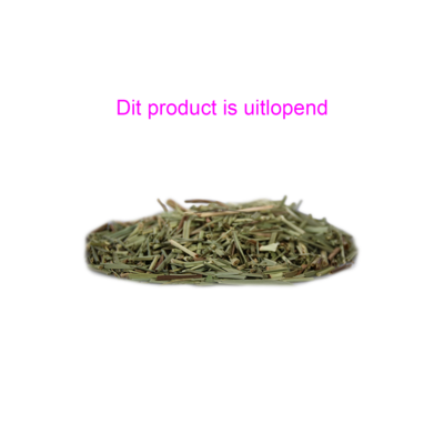 IDorganics Lemon grass* - BB: 30-10-2021