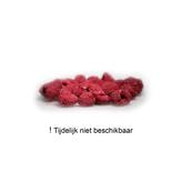 IDorganics Raspberries* - freeze dried - TEMPORARILY UNAVAILABLE