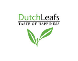DutchLeafs - losse thee