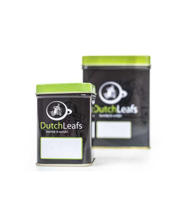 DutchLeafs Theeblik 100 gram