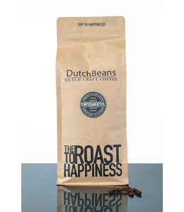 Dutch Craft Coffee Temperamentvol 226