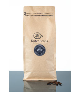 Premium Coffee Attent