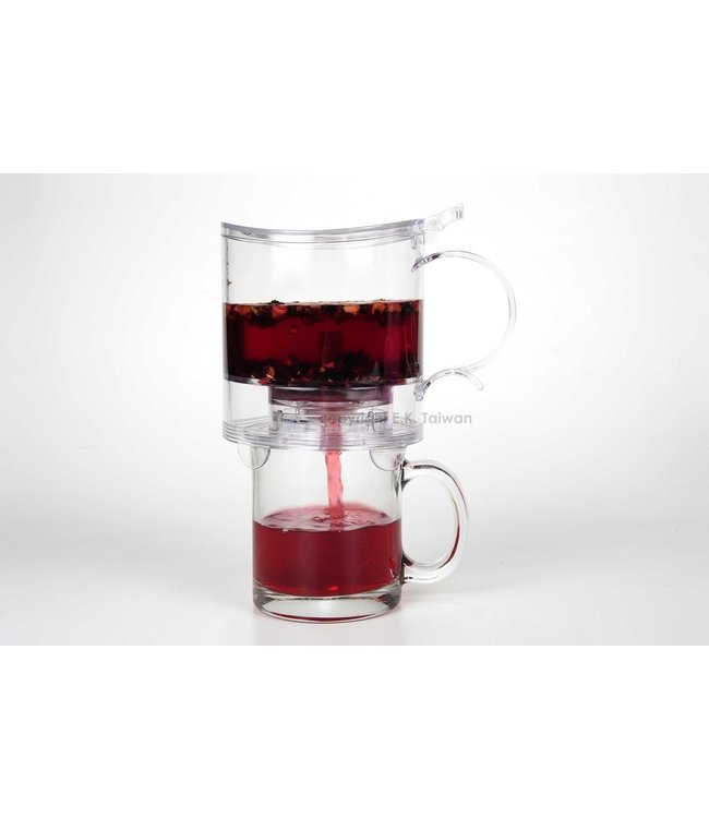 DutchBeans HandyBrew Magic Teafilter