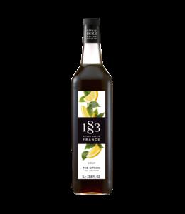 Routin 1883 Lemon siroop