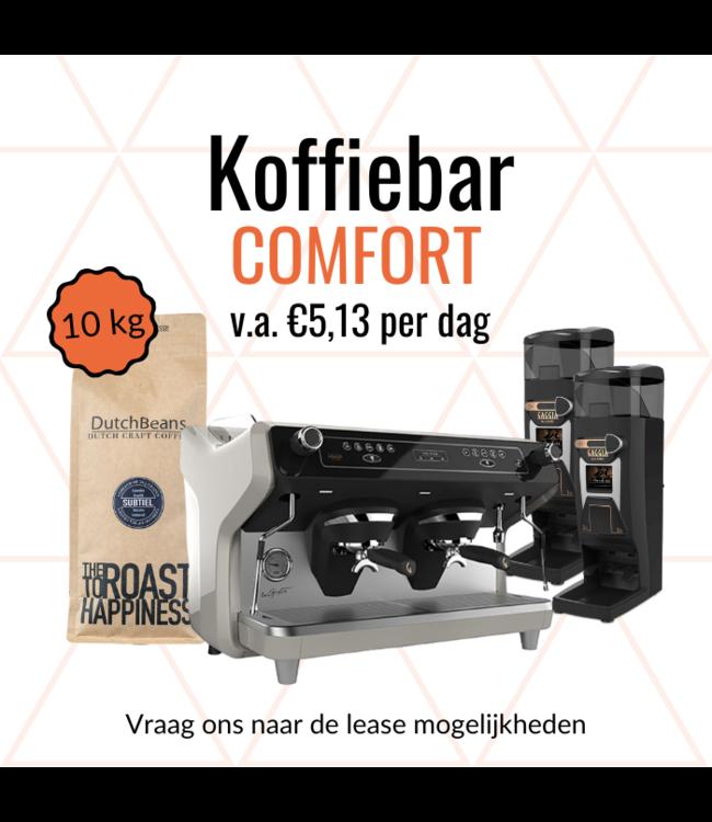 DutchBeans Koffiebar COMFORT