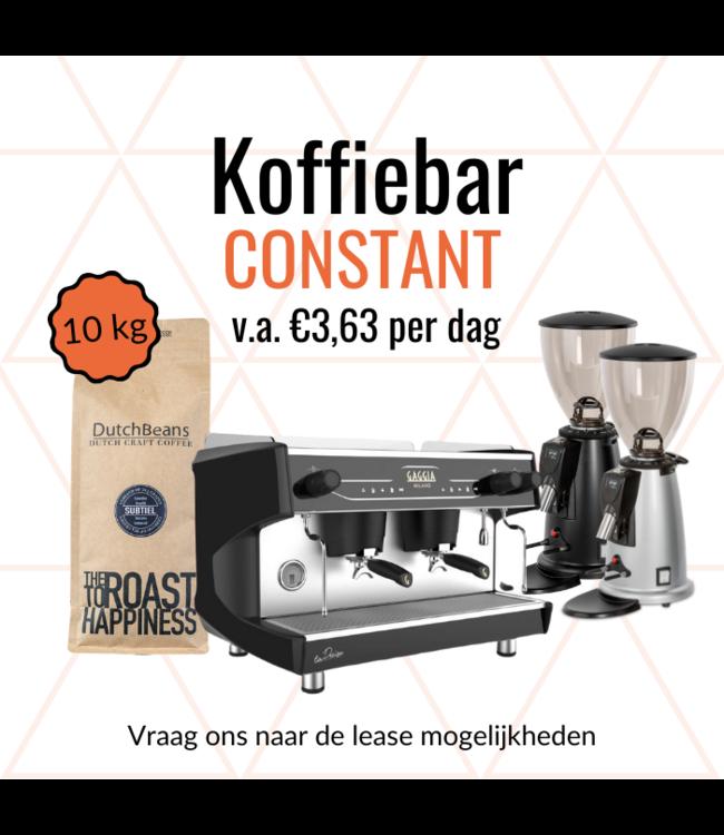 DutchBeans Koffiebar  CONSTANT