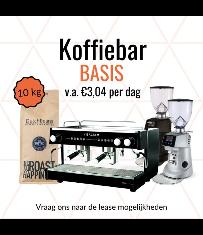 DutchBeans Koffiebar BASIS