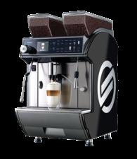 Saeco Idea Restyle Duo Cappuccino