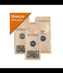 DutchBeans Proefpakket koffie Craft